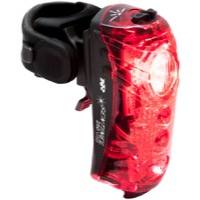 NiteRider Sentinel 250 USB Tail Light - 2019