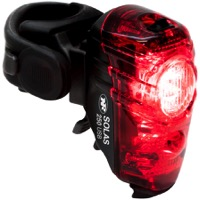 NiteRider Solas 250 USB Tail Light - 2019