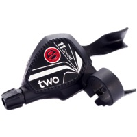 BOX Two Twin Lever Rear Shifter