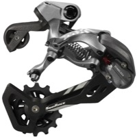SunRace RD-MX60 Rear Derailleur - 11/12 Speed