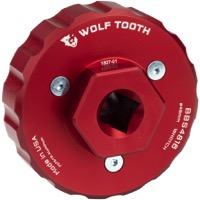 Wolf Tooth FSA 386 MegaEvo/Wheels PF30 BB Tool