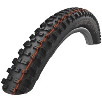"Schwalbe Hans Dampf SupGrv TLE ADX Soft 27.5"" Tire - 2019"