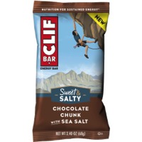 Clif Bar Sweet and Salty Bars