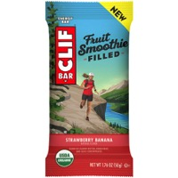 Clif Bar Fruit Smoothie Bars