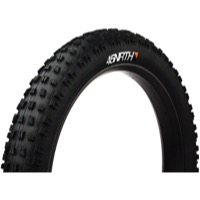"45NRTH VanHelga 27.5"" Fat Bike Tire"
