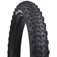 "45NRTH Dillinger 4 Studless 27.5"" Fat Bike Tire"