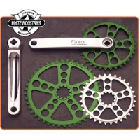 White Industries ENO SS Cranksets