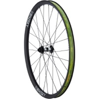 "DT Swiss 350/Whisky No.9 36w ""Boost"" Front Wheel - 29"""