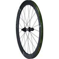 Quality DT Swiss 350/Whisky No.9 50d Wheels - 700c