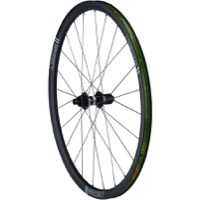 Quality DT Swiss 350/Whisky No.9 30d Wheels - 700c