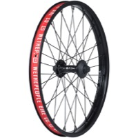 "We The People Supreme 20"" Front Wheel"