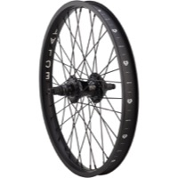 Eclat Camber Sleeved/Cortex Freecoaster Rear Wheel