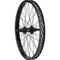 Salt Rookie Cassette Rear Wheel
