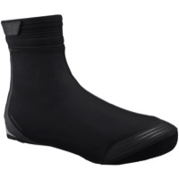 Shimano S1100R Soft Shell Shoe Covers - Black