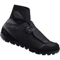 Shimano SH-MW7 Mountain Shoes 2020 - Black