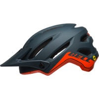 Bell 4Forty MIPS Helmet 2019 - Cliffhanger Matte/Gloss Slate/Orange