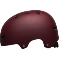 Bell Local Helmet 2020 - Matte Maroon