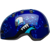 Bell Lil Ripper Child Helmet 2019 - Eyes Gloss Blue