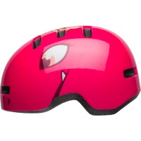 Bell Lil Ripper Child Helmet 2019 - Eyes Gloss Berry