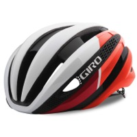 Giro Synthe MIPS Helmet 2020 - Matte White/Red