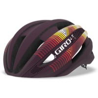 Giro Synthe MIPS Helmet 2019 - Matte Dusty Purple Heatwave