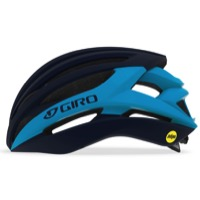 Giro Syntax MIPS Helmet 2019 - Matte Midnight Blue
