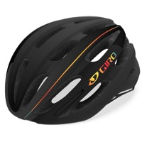 Giro Foray Helmet 2019 - Matte Grey Firechrome