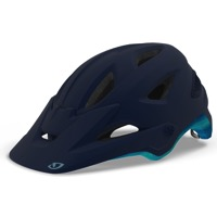 Giro Montaro MIPS Helmet 2020 - Matte Midnight/Faded Teal