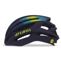 Giro Seyen MIPS Women's Helmet 2019 - Midnight Heatwave