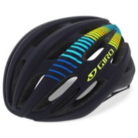 Giro Saga MIPS Women's Helmet 2019 - Midnight Heatwave