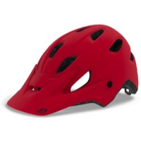 Giro Cartelle MIPS Women's Helmet 2020 - Matte Bright Red