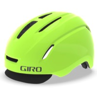 Giro Caden MIPS Helmet 2019 - Matte Highlight Yellow