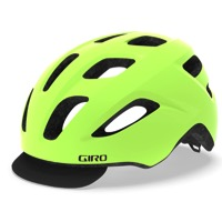 Giro Cormick MIPS Helmet 2019 - Highlight Yellow/Black