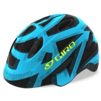 Giro Scamp Youth Helmet 2019 - Iceberg Reveal Camo