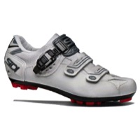 Sidi Dominator 7 SR MTB Shoes 2019 - Shadow White