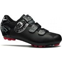 Sidi Dominator 7 SR Mega MTB Shoes 2019 - Shadow Black