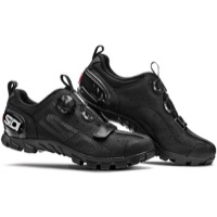 Sidi SD15 MTB Shoes 2019 - Black