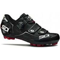 Sidi Trace Women's MTB Shoes 2019 - Black