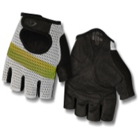Giro Siv Gloves 2020 - Citron Green