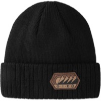 Giro Proof Beanie - Black