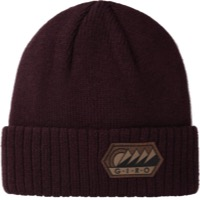 Giro Proof Beanie - Dusty Purple