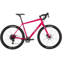 Salsa Journeyman Apex 650b Complete Bike - Pink