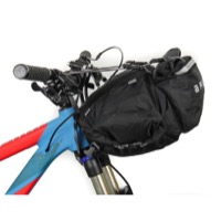 Arkel Rollpacker 25 Front Handlebar Bag