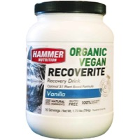 Hammer Vegan Recoverite Drink Mix