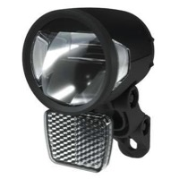 Herrmans H-Black MR8 E-Bike LED Headlight