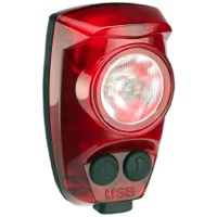 CygoLite Hotshot Pro 200 USB Tail Light
