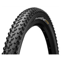 "Continental Cross King Performance 27.5"" Tires - Tubeless Ready!"