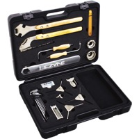 Lezyne Port-a Shop Pro Portable Tool Kit