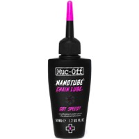 Muc-Off Nanotube Chain Lube
