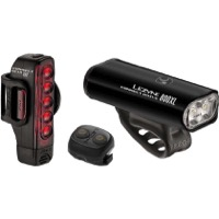 Lezyne Connect Drive 800XL/Strip Connect Combo